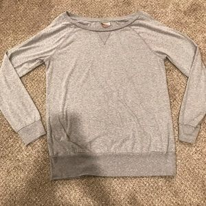 sweater. size large.
